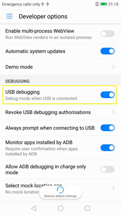 Huawei Qualcomm 2K SIM unlock – HCU Client